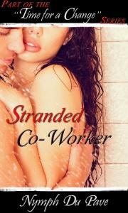 Stranded Co-Worker